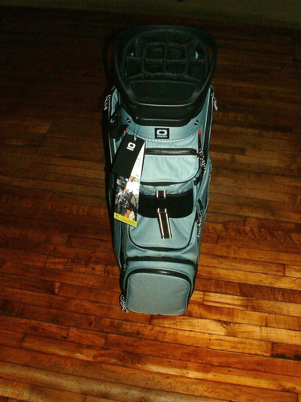 OGIO Cart Bag LIghtweight, Great New