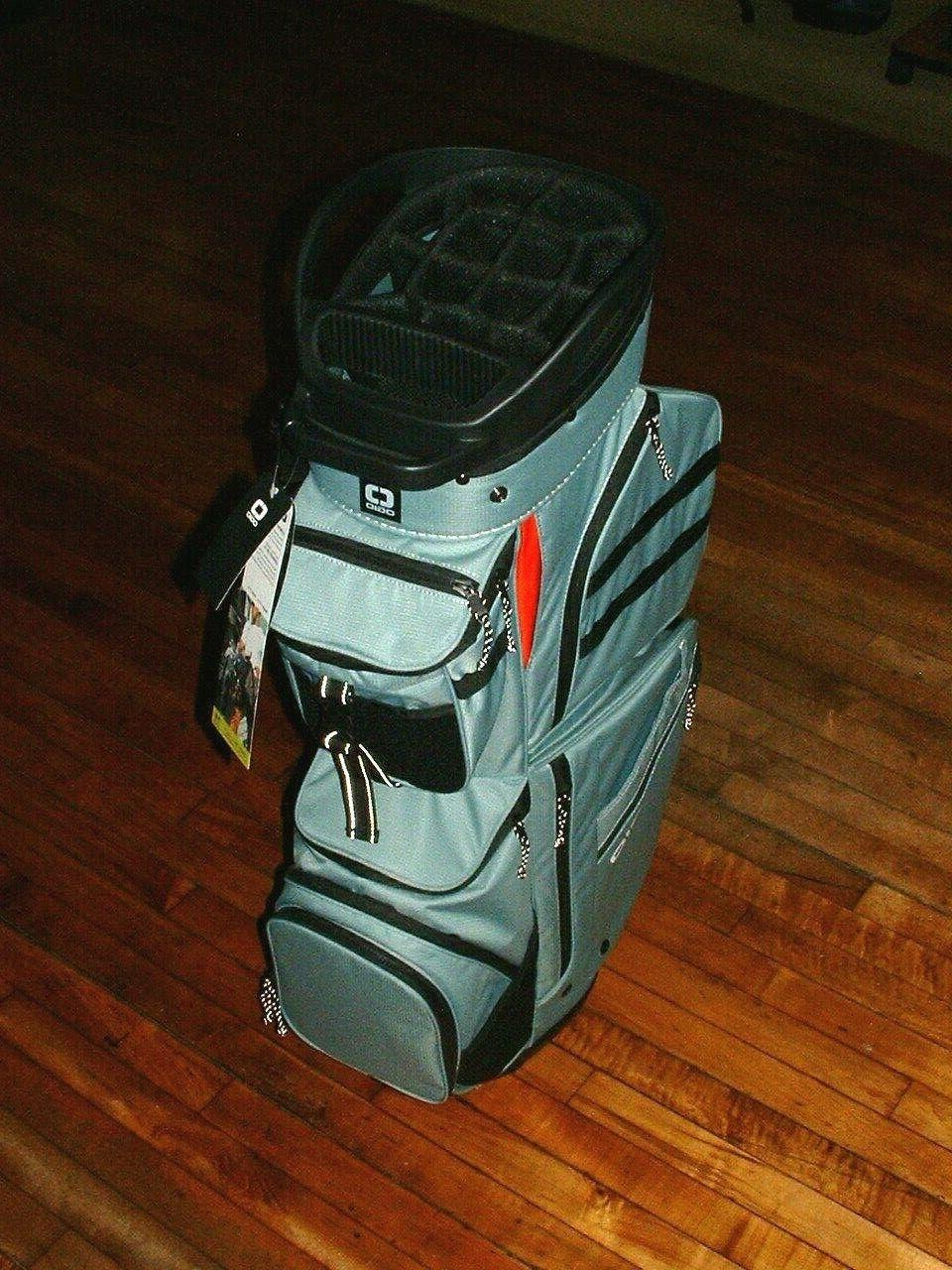 OGIO Bag 14, LIghtweight, Great New