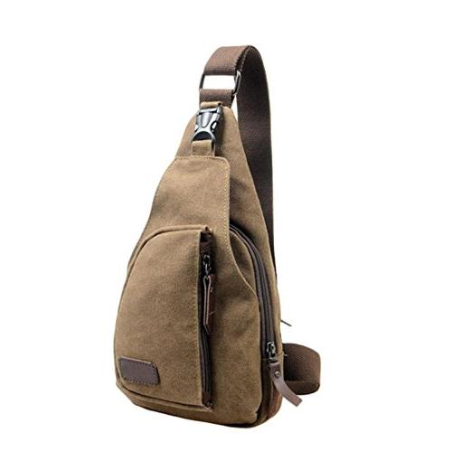 crossbody waist bag