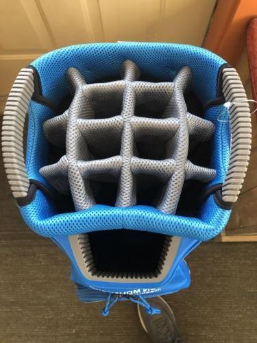 Sun Mountain Bag bag Cobalt-Gray