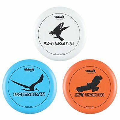 Franklin Sports Golf Golf Discs Bag