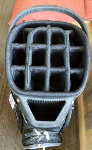 Sun Golf Bag Bag 14 full dividers