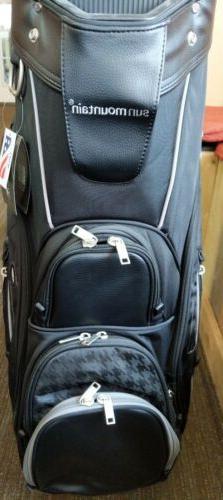 Sun Diva Bag 14 full length dividers