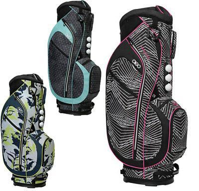Ogio Ss Cart Bag 2017 Women S Golf