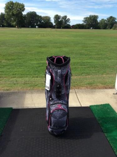 OGIO Duchess Cart Bag, Rictor