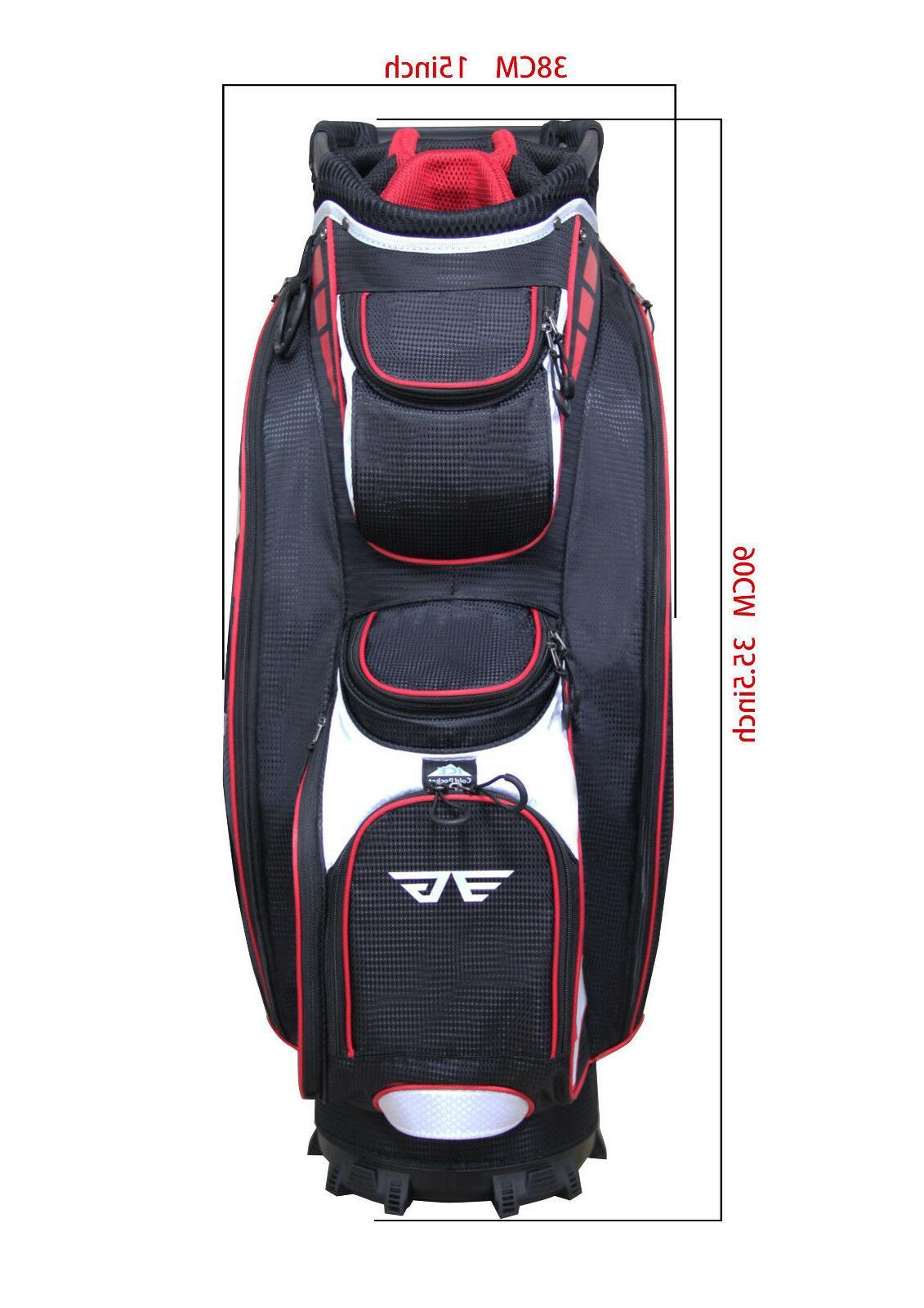 EG Full Divider,10 Golf