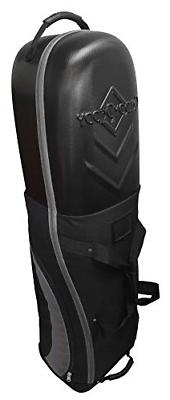 CaddyDaddy Enforcer Hard Top Golf Travel Bag Cover
