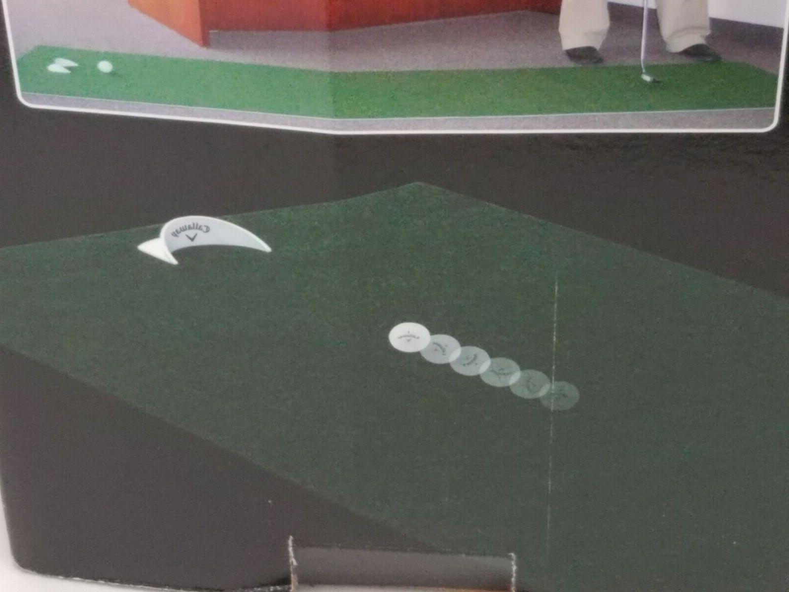 Callaway 2' X 8' - Movable Put