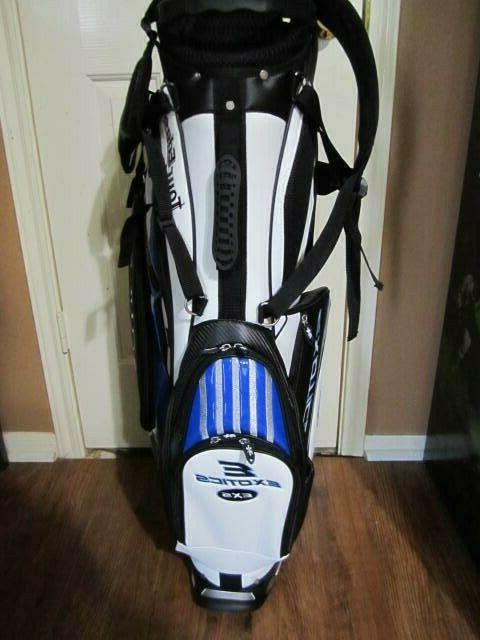 Tour double Staff Bag NEW!!