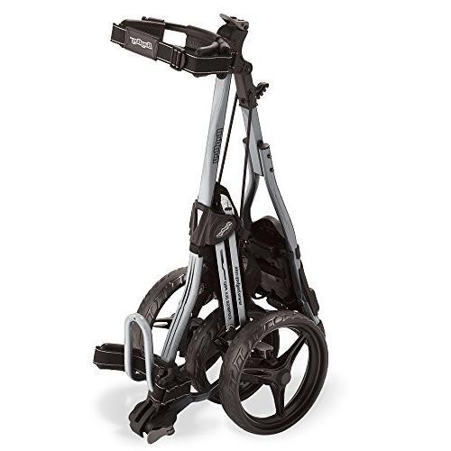 Bag Boy Express Pro Push Cart,