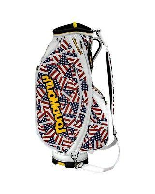 Loudmouth Flagadelic 9 Inch Staff Bag