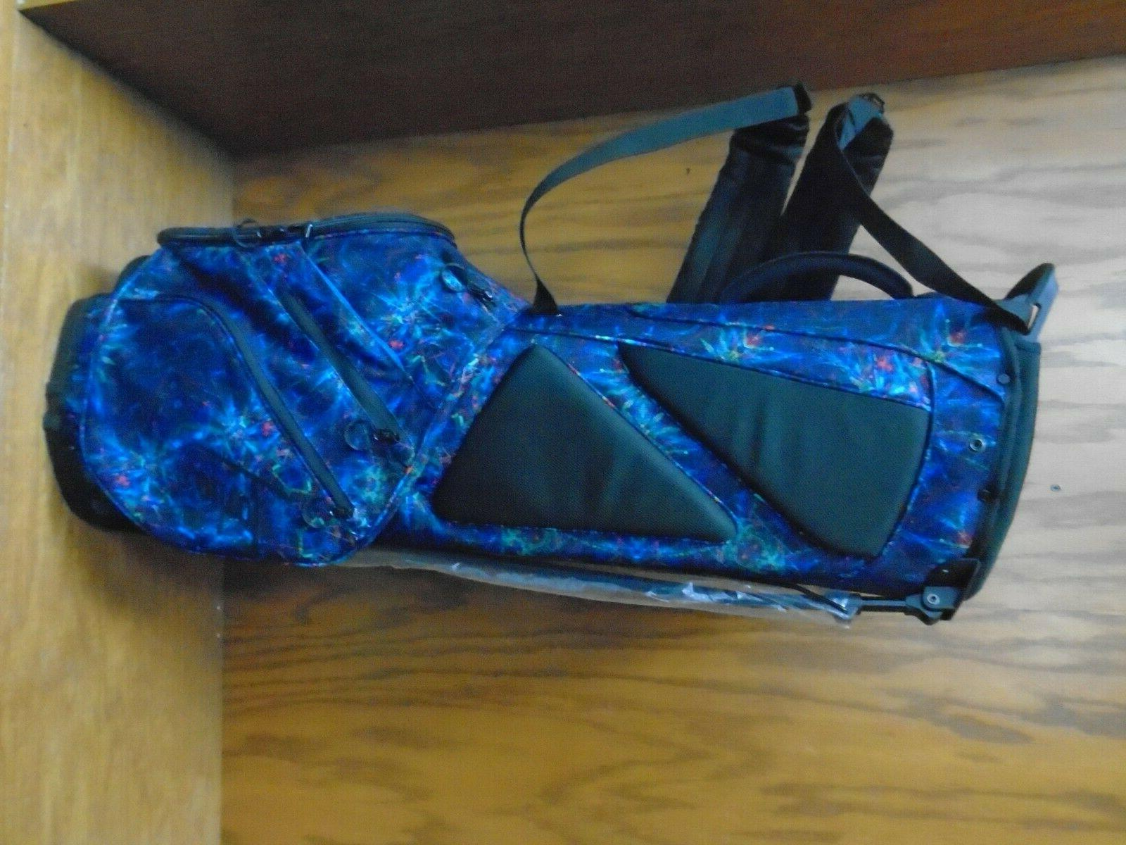 TAYLORMADE FLEX LIFESTYLE ~ NEW ~ WAY ~ COSMIC BAG