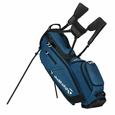 flextech crossover stand bag 2018