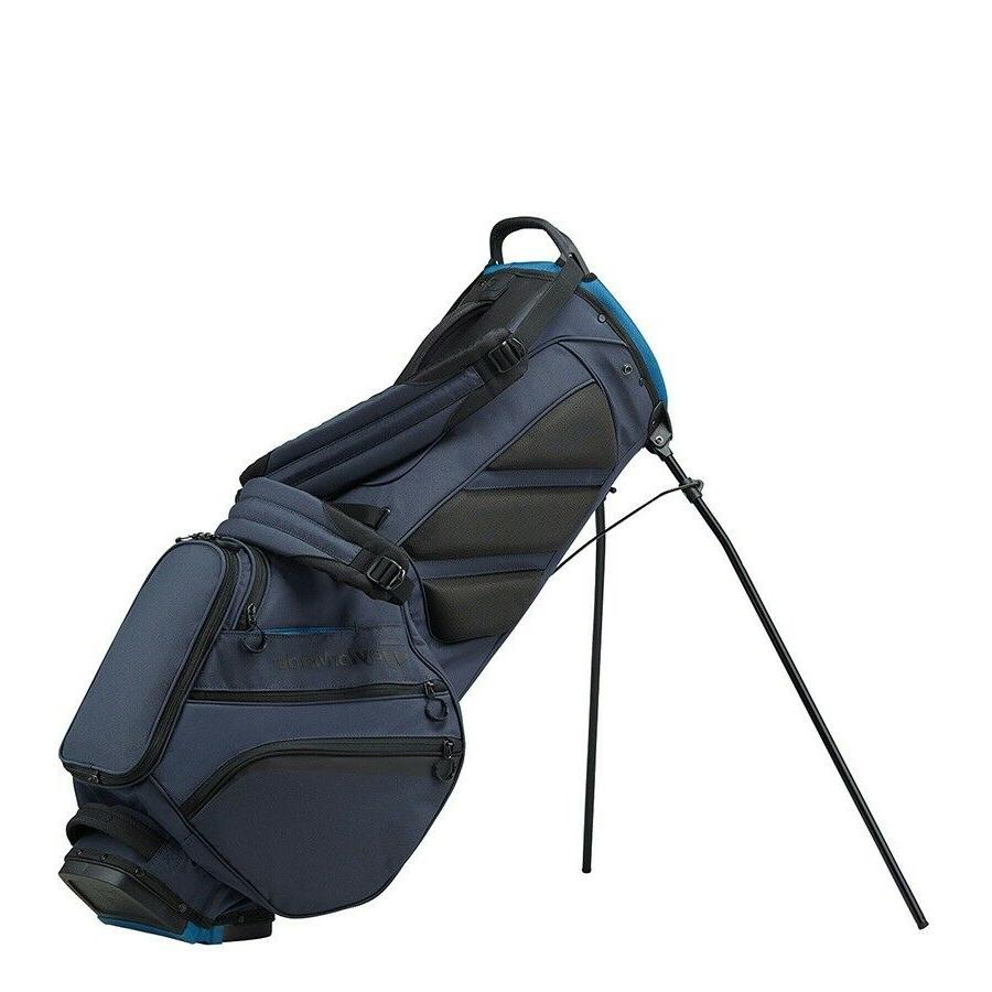 New TaylorMade Stand Golf Bag