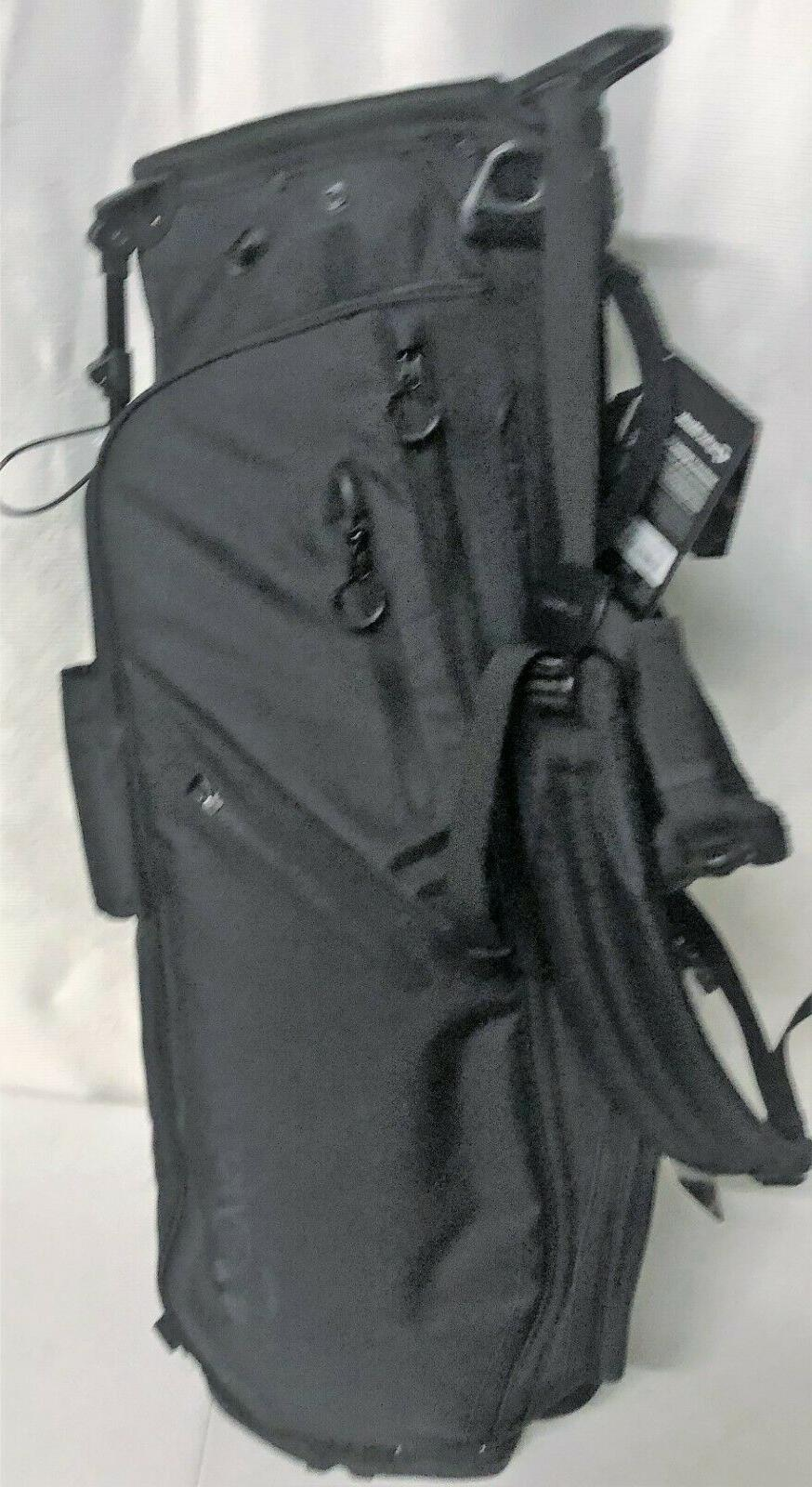 TaylorMade FlexTech Bag - New With Tags