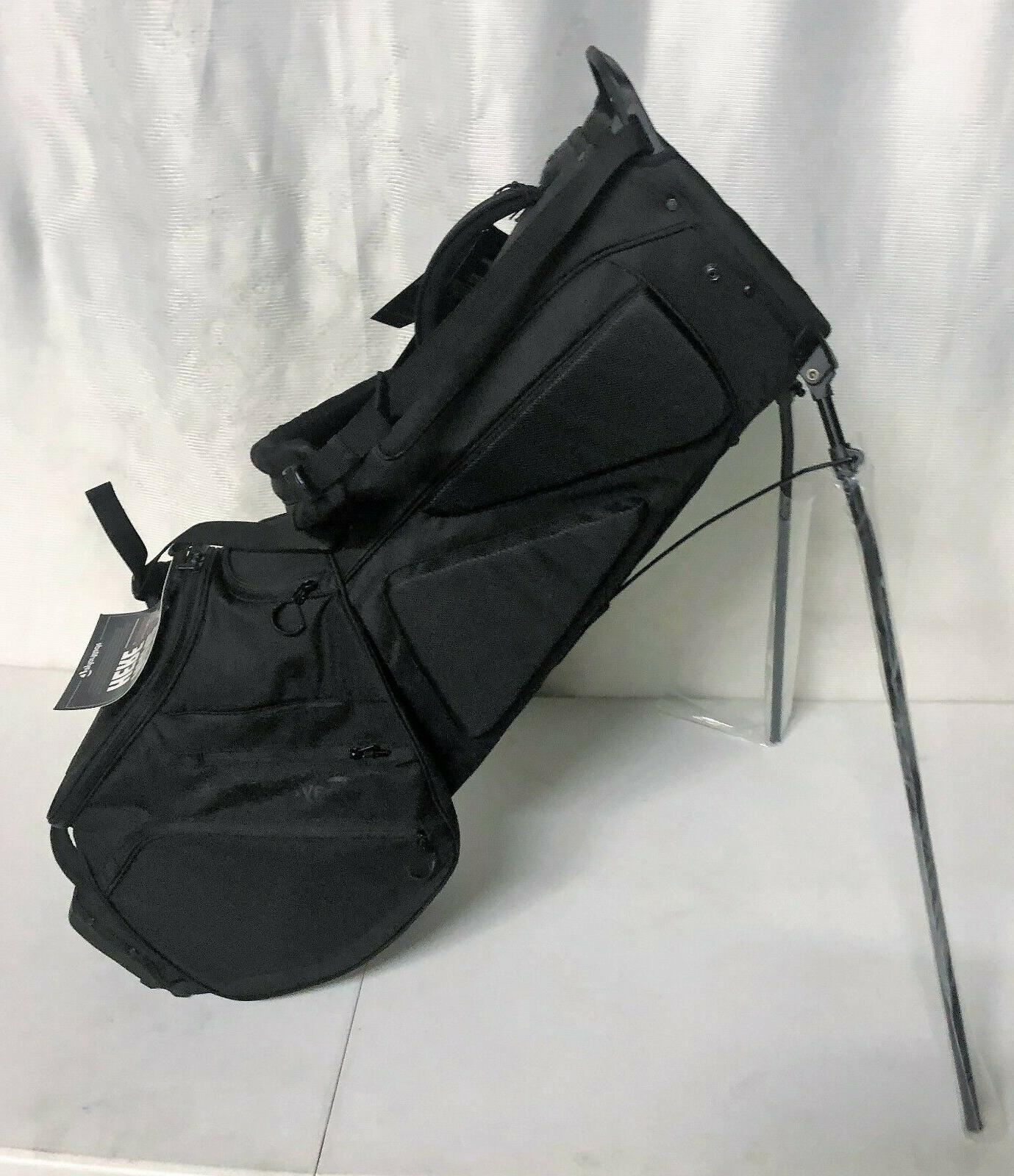 TaylorMade Stand - With