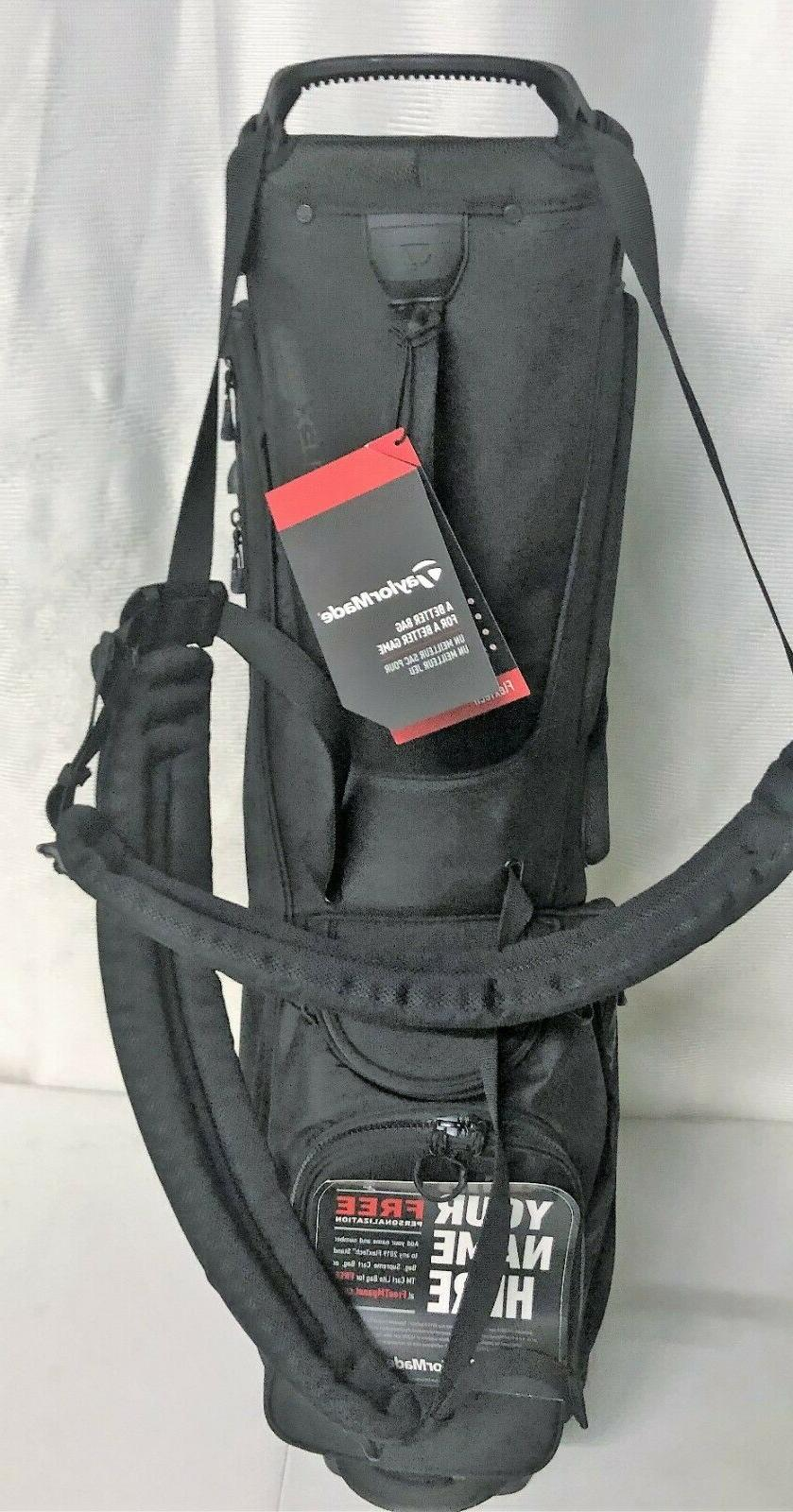 - Black New With Tags Bag