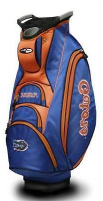 Florida Gators Official NCAA Victory Golf Cart Bag by Team G
