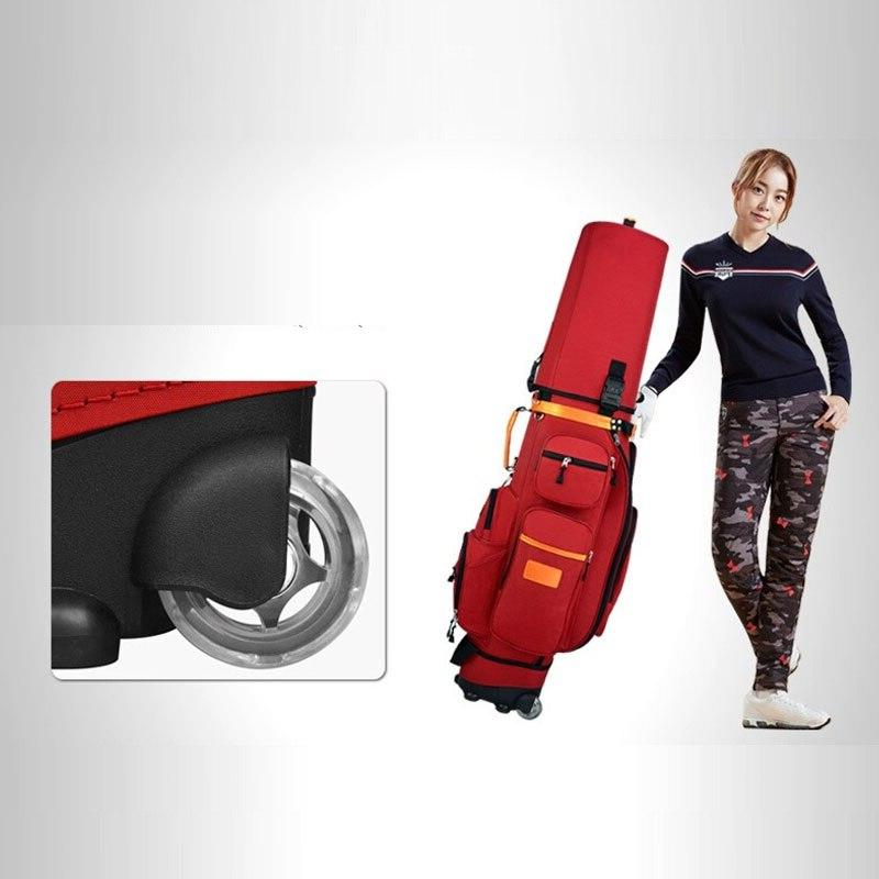 Multifunctional Travel <font><b>Bag</b></font> Stand Caddy Airbag Flight Cart <font><b>Bag</b></font> <font><b>Bags</b></font> D0644
