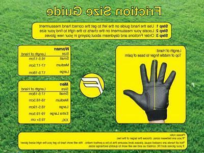 Friction Gloves Disc Golf Bag