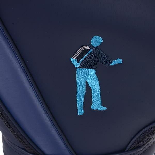 adidas Caddie Bag Navy CK1164