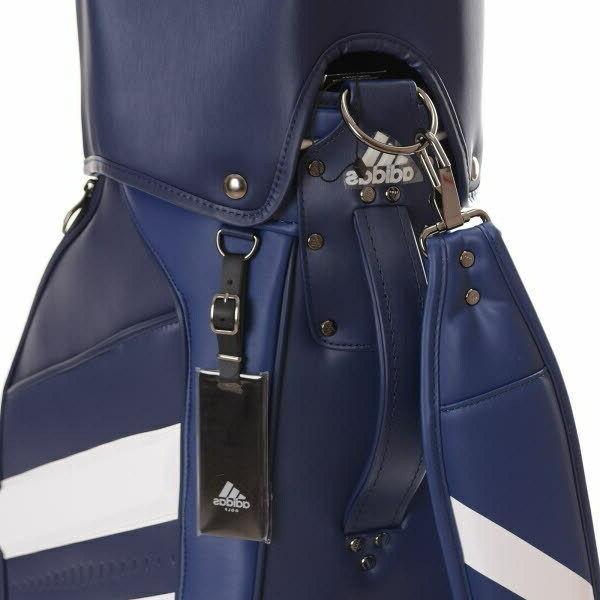 adidas Golf Caddie Bag Golf Club Navy 9 inches