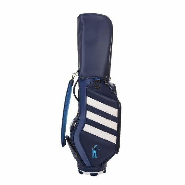 garcia tour golf caddie bag golf club