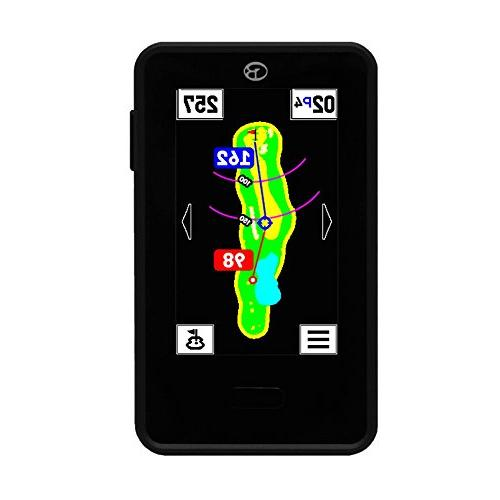gb3 vtx talking handheld gps