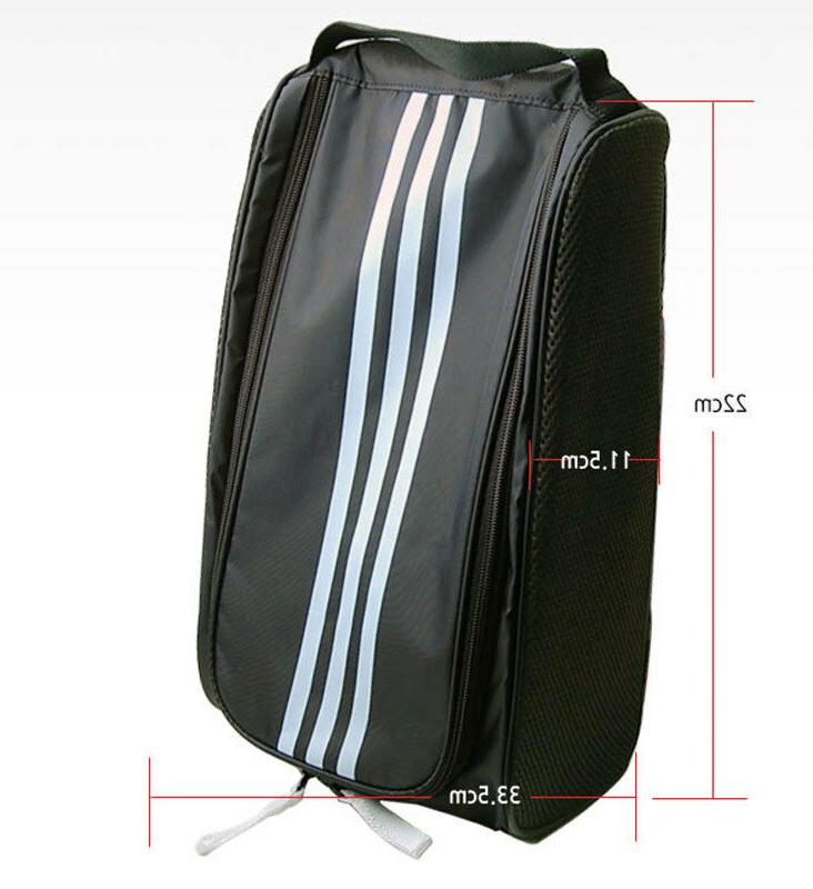 Genuine Shoes Shoe Bag Soccer x 1pcs