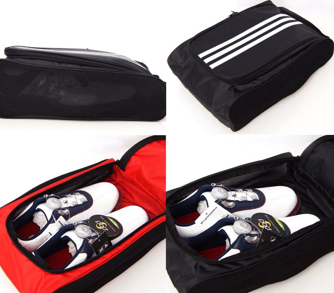 Genuine Shoe Bag Soccer Case, x 1pcs
