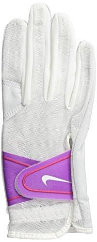 Nike GG0473 158 Women's Summerlite Golf Gloves, Medium-Large
