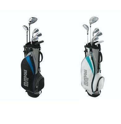 golf 2016 profile junior jr package set