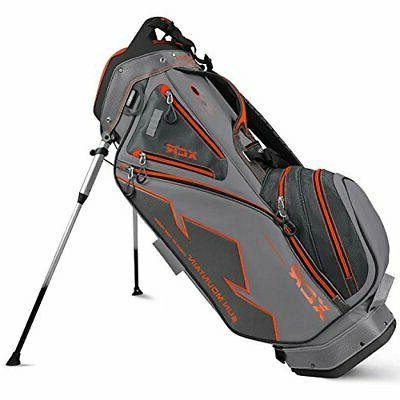 golf 2016 xcr stand bag