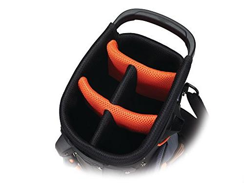 Callaway Golf Capital Stand Bag,