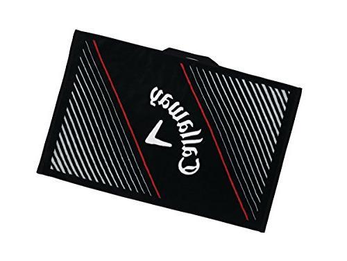 golf 2017 cotton tour towel