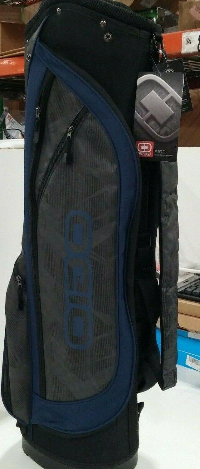golf 2017 tyro cart bag