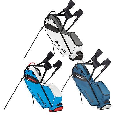 golf 2018 flex tech lite stand bag
