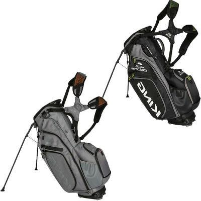Cobra Golf 2018 Men's King Carry Stand Bag 909267 - Pick Col