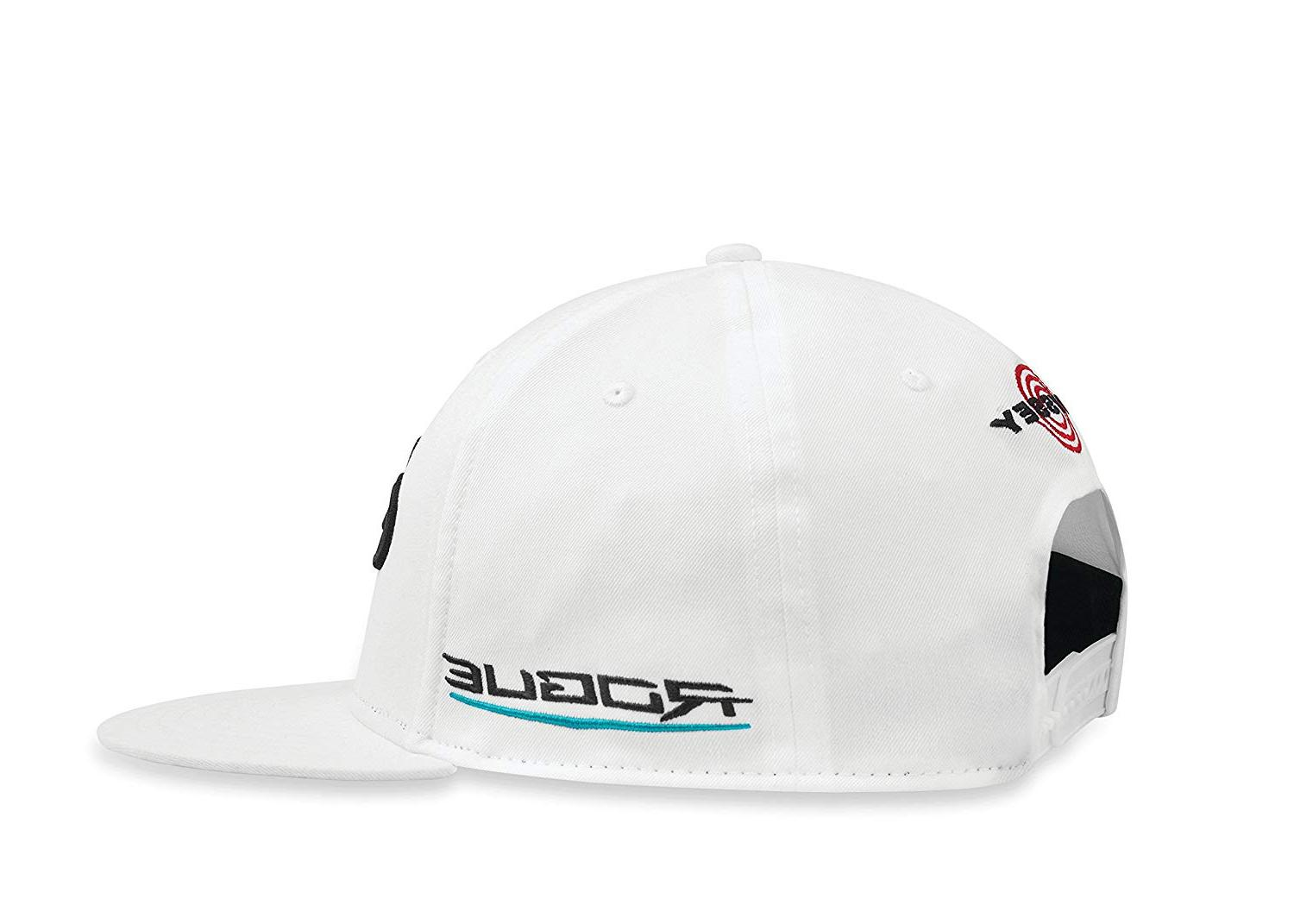 Callaway Authentic Hat, White
