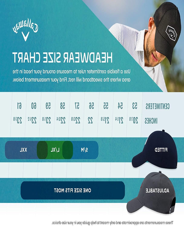 Callaway Golf Hat,