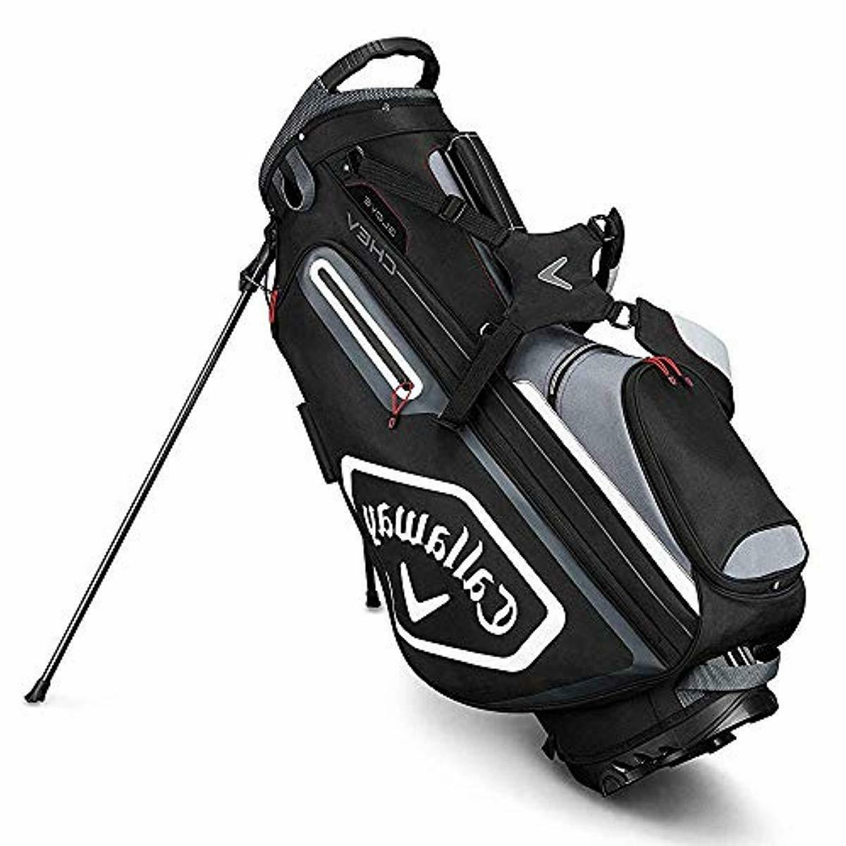 Callaway Golf 2019 Chev Stand 5-Way Dividers 6