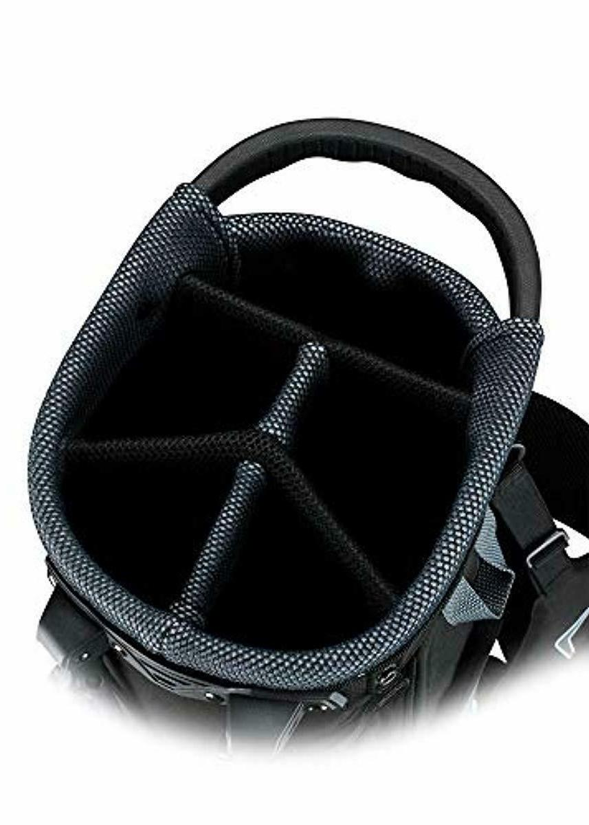 Callaway Stand Bag 5-Way 6 Pockets
