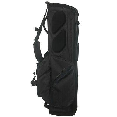 TaylorMade 2019 Lite Double-Strap Bag NEW