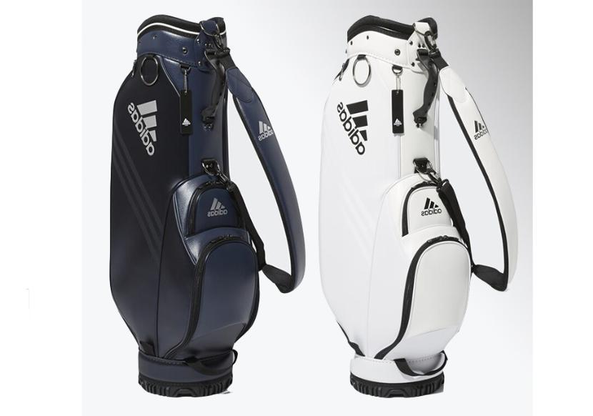 Adidas Caddie Bag 5Way 37x88x21 EMS/ 4.5lbs