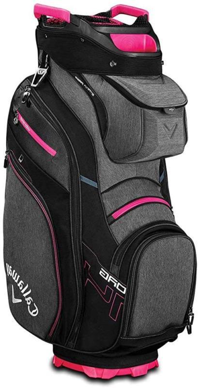 golf 2019 org 14 cart bag