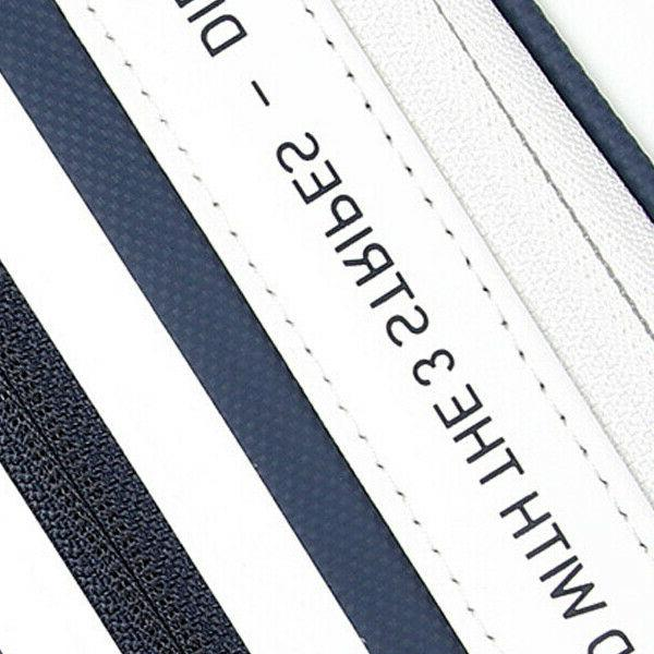 adidas Stand Bag Navy 5-Divider CK7275