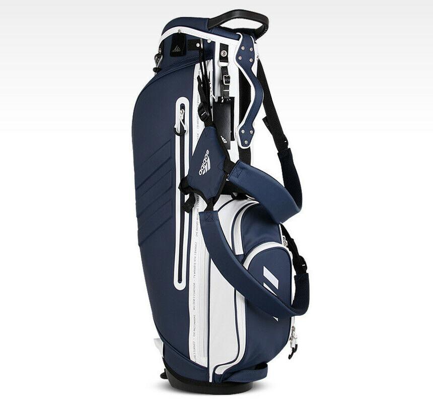 adidas Adicross Bag Caddie Club Navy 8.5 CK7275