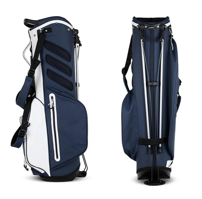 adidas Golf Bag Caddie Golf Club CK7275