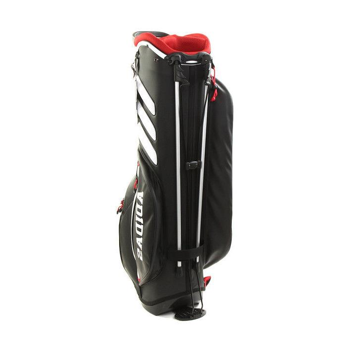 adidas Caddie Club Bag Black 5 Driver NWT CJ1445