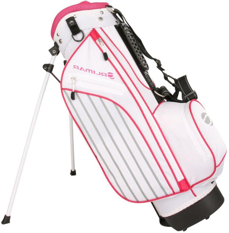 Orlimar Golf Ats Junior Girl'S Stand Golf Bag